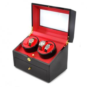 Image For Carica porta orologi automatici watch winder espositore