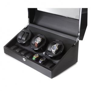 vetrina portaorologi girevole per 13 orologi - Italy