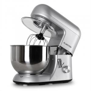 Image For Bella Argentea Robot da cucina 1200W 5 litri