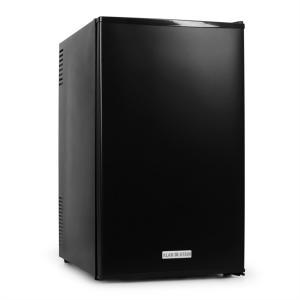 MKS-9 frigorifero 66 litri nero nero