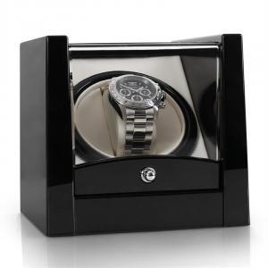 Image For 8PT1S espositore orologio laccatura nera