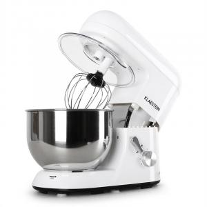 Bella Bianca Robot da cucina 1200W 5 litri - Italy