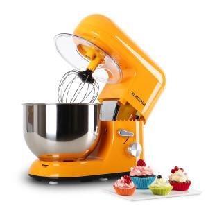 Bella Orangina Robot da cucina 1200W 5 litri arancio