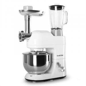 Image For Lucia Bianca Robot da cucina tritacarne mixer