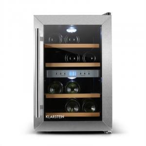 Reserva piccola cantinetta per vino frigo vino 34 litri 12 bottiglie