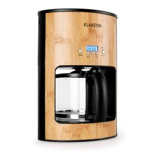 Bamboo Garden macchina per il caffé 1080W