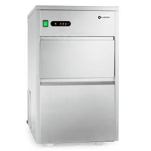 macchina per cubetti ghiaccio 240W 25Kg/giorno