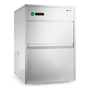 macchina per cubetti ghiaccio 380W 50Kg/giorno