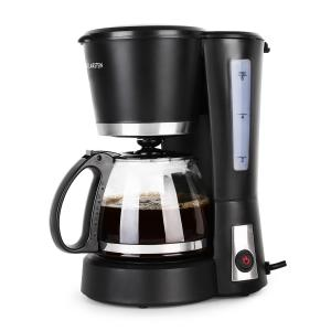 Minibarista Macchina del caffè 550W 0,6l nera