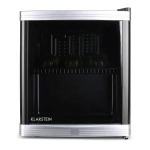 Beerlocker Mini frigorifero 46l classe B nero nero