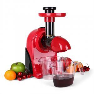 Fruitpresso Rosso macchina spremiagrumi 150W rossa rosso