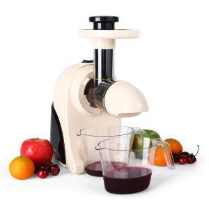 Fruitpresso Moreno macchina spremiagrumi 150W crem crema