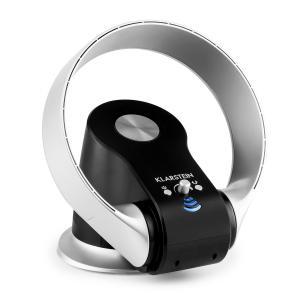 myStream ventilatore design 32W nero - Italy