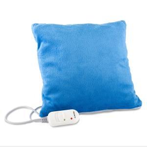 Winter Dreams Cuscino Riscaldante 45W 35 x 35 Cm Pile Blu blu