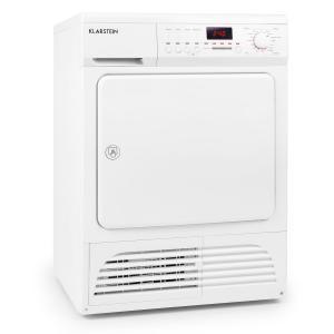 Savanna asciugatrice a condensazione 8 kg B bianca