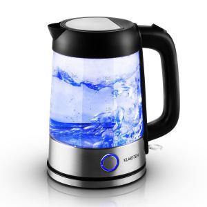 Tiefblau bollitore d'acqua 1,7 2200W a LED blu