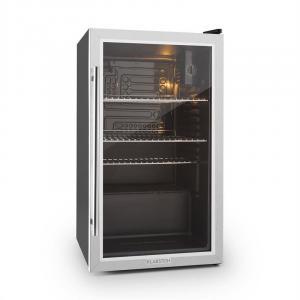 Beersafe XXL Frigorifero 85 Litri Classe A+ Porta in Vetro