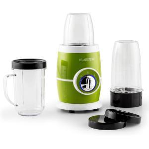 Juicinho Mixer Frullatore 220W 8 Componenti Verde