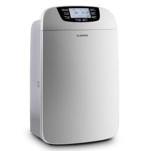 Drybest 35 Deumidificatore Purificatore d'aria 35l/al giorno grigio chiaro
