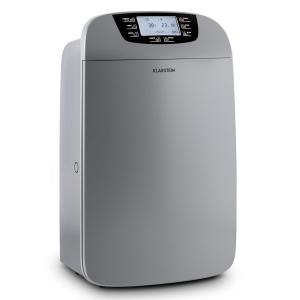 Drybest 40 Deumidificatore Purificatore d'aria 40l/al giorno nero grigio
