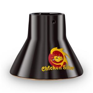 Chicken Sitter Cuocipollo Accessori Per Griglia Ceramica