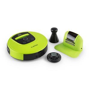 Cleanhero Robot Aspirapolvere Automatico Telecomando Verde verde