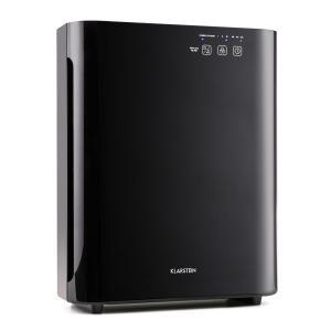 Vita Pure 2G Depuratore Aria Ionizz. Filtro 5 livelli 55W UV-C Touch  nero