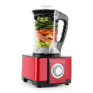 Souprano Mixer Multifunzione Soupmaker 800 W / 1 PS 1,25 l Rosso