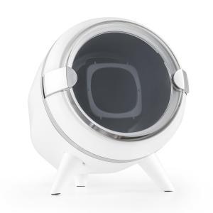 Sindelfingen Portaorologi rotante Destra-Sinistra 1 Orologio Bianco