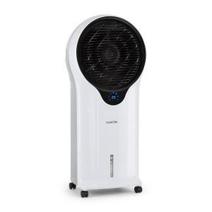 Whirlwind 3 in 1- Ventilatore Condizionatore Deumidificatore 5,5l 110W
