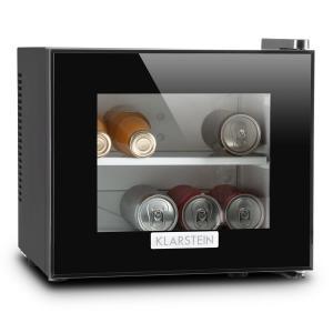 Frosty Mino frigo 10 litri 65W Classe B Nero