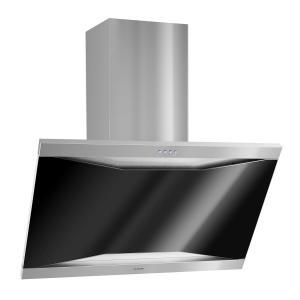 Masur Cappa Aspirante In Acciaio Inox 90 cm Montaggio Alla Parete 590 m³/h