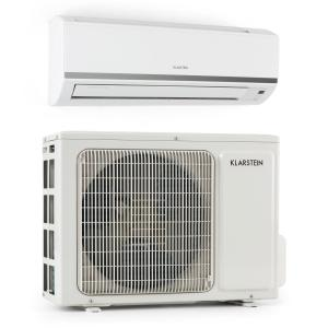 Windwaker B 12 Climatizzatore Inverter Split 12000 BTU A+ Telecomando