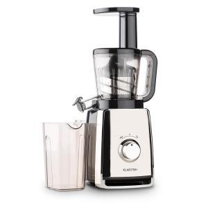 Sweetheart Estrattore Slow Juicer 150W 32U/min cromato argento