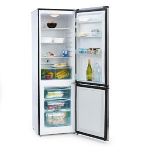 Image For Big Mommy Cool Combinazione Frigo-Congelatore A++ 205kWh/anno 300 L
