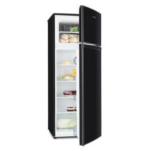 Height Cool Black Frigorifero Freezer Combi A++ Nero nero |