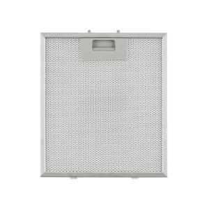Filtro Antigrasso in Alluminio 23x26 cm Filtro Sostitutivo