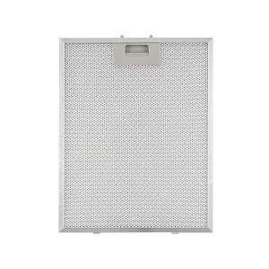 Filtro Antigrasso in Alluminio 28x35 cm Filtro Sostitutivo