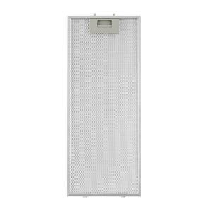 Filtro Antigrasso in Alluminio 21x50 cm Filtro Sostitutivo
