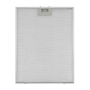 Filtro Antigrasso in Alluminio 35x45 cm Filtro Sostitutivo
