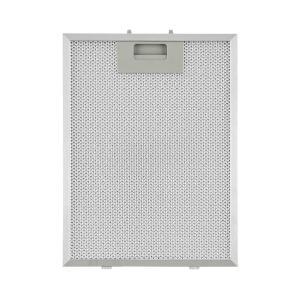 Filtro Antigrasso in Alluminio 22x29 cm Filtro Sostitutivo