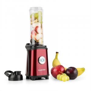 Tuttifrutti Mini-Mixer 350 W 800 ml Senza BPA Rosso