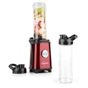 Tuttifrutti Mini-Mixer 350 W 800 ml Senza BPA Rosso rosso