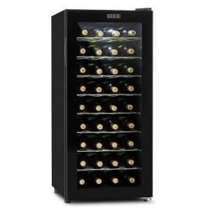 Image For Vivo Vino Cantinetta per Vino termoelettrica 36 Bottiglie 118 L
