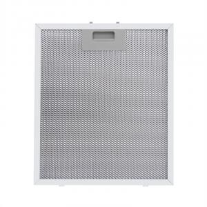 Filtro Antigrasso in Alluminio 26 x 32cm Filtro di ricambio