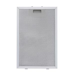 Filtro Antigrasso in Alluminio 21 x 32cm Filtro di ricambio