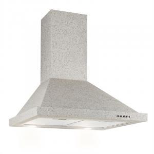 Steinklar Cappa Aspirante 60cm Potenza Aspirante 610 m3/h Effetto pietra