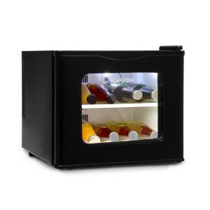 Winehouse Minibar 17 Litri 60 W Classe A++ Porta di Vetro Nero nero