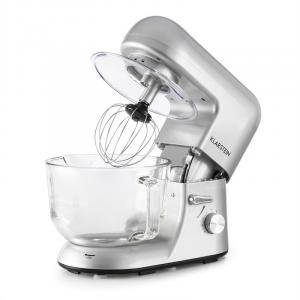 Bella Argentea 2G Robot Da Cucina 800W 2,5/5 Brocca In Vetro Argento