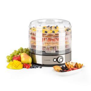 Fruitower M Essiccatore 35-70°C 5 Ripiani 200-240 W 5 scomparti